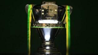 Entenda o sorteio e veja os potes da Copa do Brasil, que terá premiação recorde