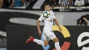 Com o prazo perto do fim, Fluminense se movimenta para comprar Marlon, do Criciúma