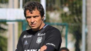 Milton Cruz revela sondagens de Sport, Atlético-GO, mas está feliz no Figueirense: 'Não é o momento'