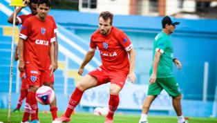Nando Carandina comemora classificação do Paysandu na Copa Verde
