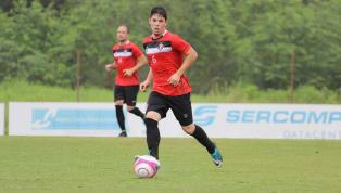 Em bom momento no Joinville, Eduardo Person foca em duelo com o Avaí pelo Campeonato Catarinense