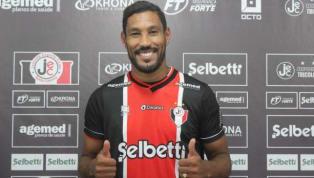 Bruno Aguiar quer sequência positiva do Joinville no returno do Catarinense para chegar às finais