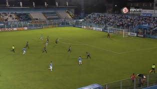 VÍDEO: Cassiano marca três, Paysandu vence o Santos-AP por 4 a 2 e está na semifinal da Copa Verde
