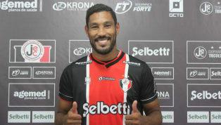 Bruno Aguiar espera Joinville terminando bem o Catarinense visando o início da Série C