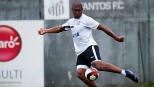 Rodrigão pode deixar o Santos ainda esta semana para acertar com Avaí