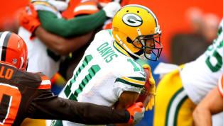 Wide receiver do Green Bay Packers é preso em aeroporto após fazer piada com bomba