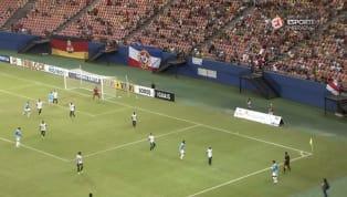 VÍDEO: com gol nos minutos finais, Paysandu repete placar da ida e está na final da Copa Verde