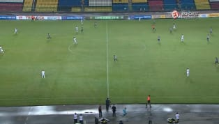 VÍDEO: Em Cariacica, Atlético-ES segura empate contra o Luverdense e vai à final da Copa Verde