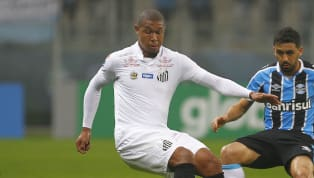 Santos recusou proposta milionária do futebol mexicano por Rodrigão