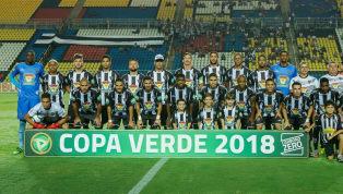 Atlético-ES realiza ação em prol do meio ambiente para a decisão da Copa Verde