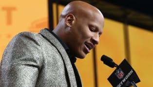 Pittsburgh Steelers adianta pagamento de Shazier, que segue em recuperação após lesão na coluna