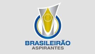 CBF divulga regulamento do Brasileirão de Aspirantes; veja as novidades