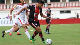 Bruno Aguiar quer sequência positiva do Joinville na Série C visando briga pelo acesso em 2018