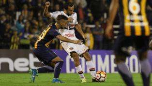 Adversário do São Paulo na quarta, Rosario Central não vence um jogo há cinco partidas