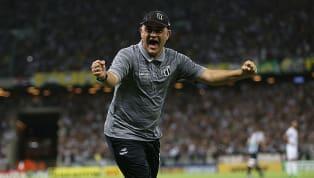 Chamusca destaca força do CRB, mas garante Ceará 'concentrado' na Copa do Nordeste
