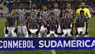 Fluminense vence a altitude e garante vaga na segunda fase da Sul-Americana