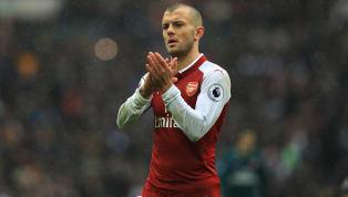 Jack Wilshere, do Arsenal, é oferecido ao Paris Saint-Germain, afirma jornal