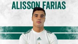 Apesar do empate, Alisson Farias celebra estreia pelo Coxa e diz: 'Estamos no caminho certo'