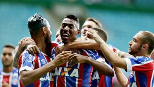 Bahia garante classificação sem sustos e está na segunda fase da Copa Sul-Americana