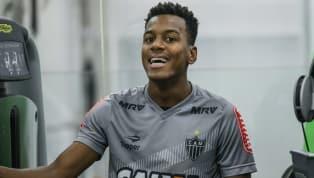 Criciúma confirma acertos com Marlon Freitas, do Flu, e Ralph, do Atlético-MG