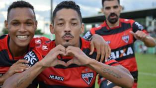 'Jogos que ficam na memória do torcedor', diz Tomas Bastos antes de duelo contra o Goiás