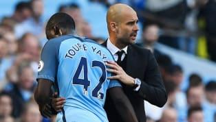 Em entrevista, Yaya Touré acusa Pep Guardiola de racismo
