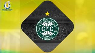 Guia do Brasileirão de Aspirantes: Coritiba