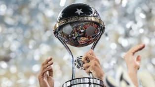 Conmebol divulga datas de jogos da Copa Sul-Americana