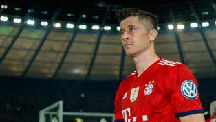 Bayern de Munique coloca preço de Lewandowski em quase R$1 bilhão