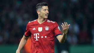 Lewandowski entra na mira da Juventus em caso de adeus de Higuaín