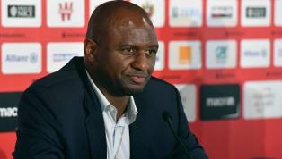 Oficial: Patrick Vieira é o novo treinador do Nice