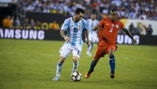 'Sonham comigo': Vidal ironiza seleção argentina e provoca Lionel Messi