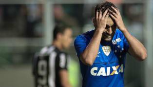 Cruzeiro não vence o Paraná há oito jogos; último triunfo foi em 2003