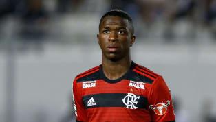 Seleção sub-20 divulga convocação com Vinicius Júnior e Rodrygo