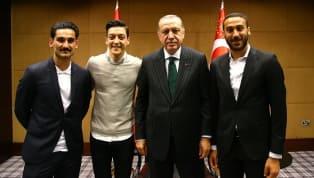 Effenberg: 'Özil e Gündogan deveriam ser expulsos da seleção alemã'