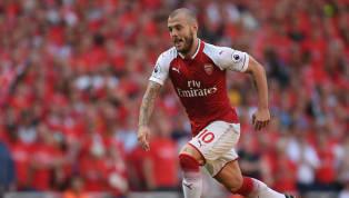 OFICIAL: Arsenal anuncia a saída de Jack Wilshere após 17 anos