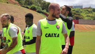 Uillian Correia já está no Paraná para assinar contrato com o Coritiba
