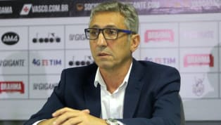 Conta oficial do Vasco faz crítica ao presidente Campello, mas depois apaga: 'Covarde!'