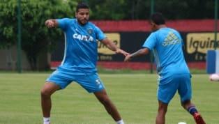 EXCLUSIVO! Henríquez quer Sport retornando ao Brasileiro com sequência de vitórias
