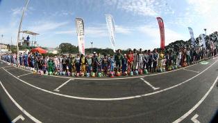 Em evento histórico, Sul-Americano de Rotax conhece novos campeões na Granja Viana