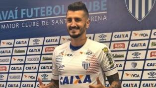 Marquinhos fala sobre chegada no Avaí: 'Minha adaptação foi muito boa'