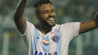 Destaque no Paysandu na Série B, Cassiano está perto de ser negociado com o futebol chinês