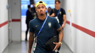 Muito criticado por brasileiros, Gabriel Jesus se manifesta através de postagem