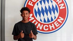 Oficial: Bayern de Munique anuncia chegada de zagueiro de 18 anos