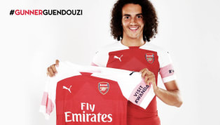Oficial: Arsenal anuncia a contratação de meio-campista formado pelo PSG
