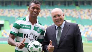 Oficial: Sporting anuncia o retorno de Nani em definitivo