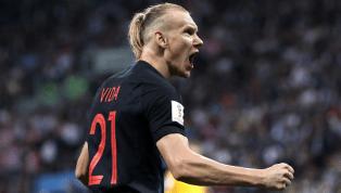 Liverpool tenta a contratação do croata Demagoj Vida, diz jornal