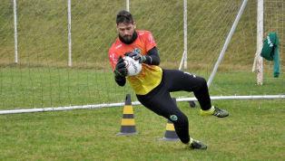 Juventude conta com o retorno do goleiro Matheus Cavichioli para se afastar do Z4