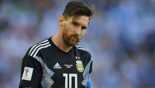 Jornal cita influência de Messi em trabalho de Sampaoli e revela gesto que irritou o craque
