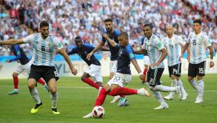 Alento? Derrotas da Argentina na Copa foram justamente diante de finalistas